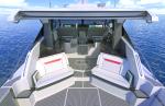 Upper Cockpit