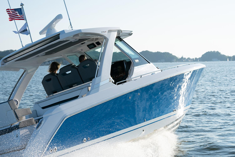 Suncoast Boat Show - FL