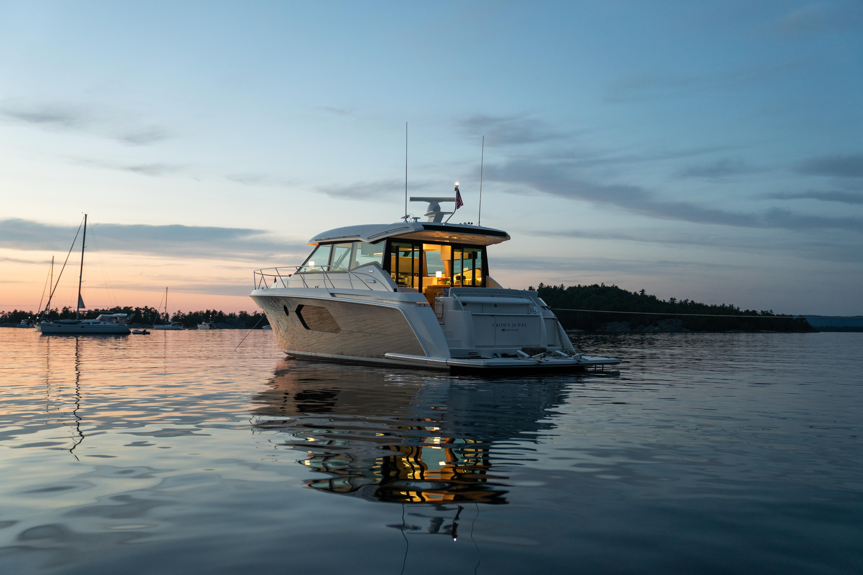 Lake Union Boats Afloat Show