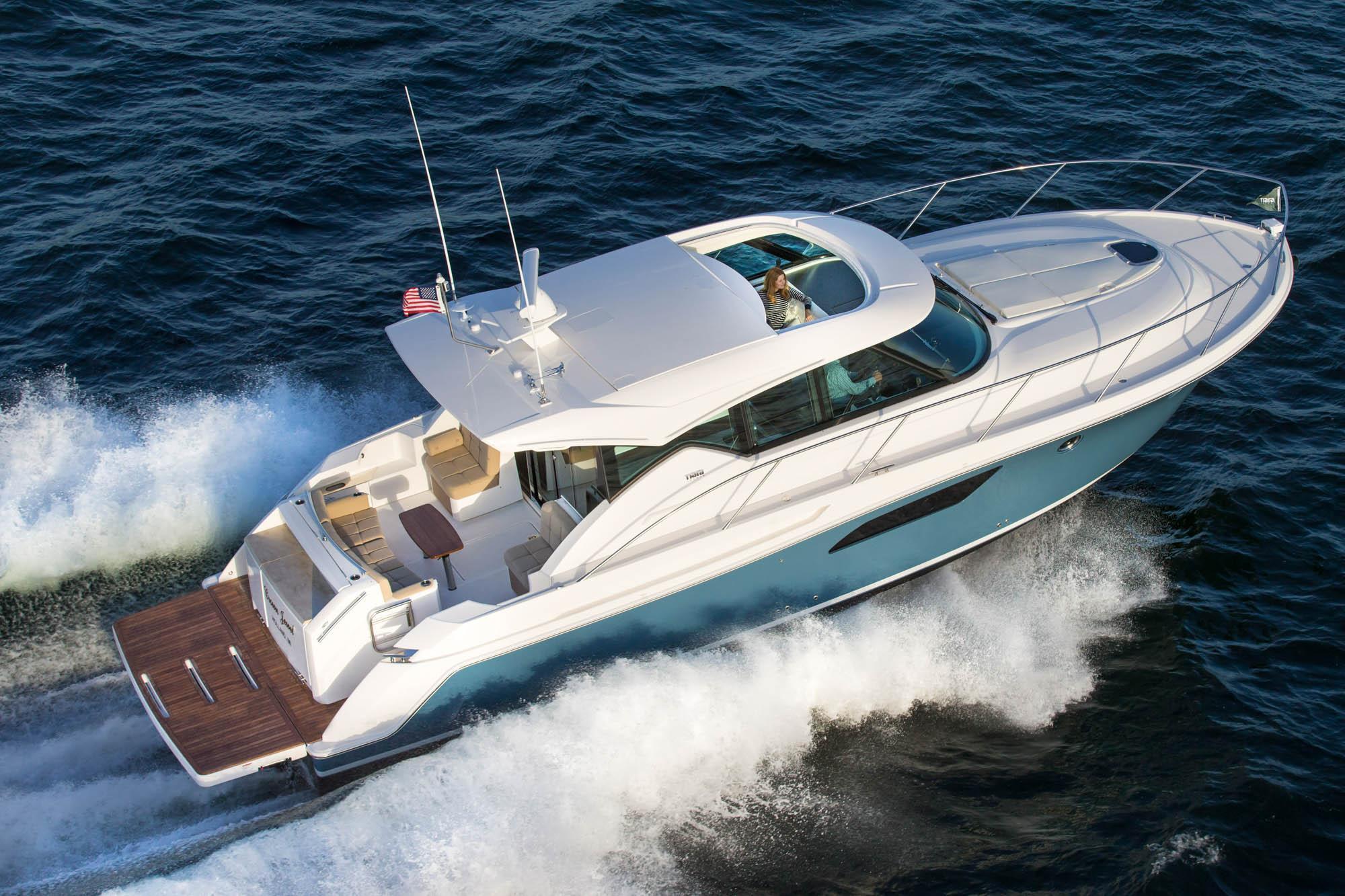 Atlantic City In-Water Boat Show