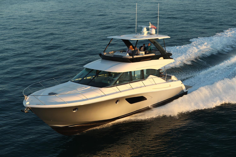 S2 Yachts Rendezvous