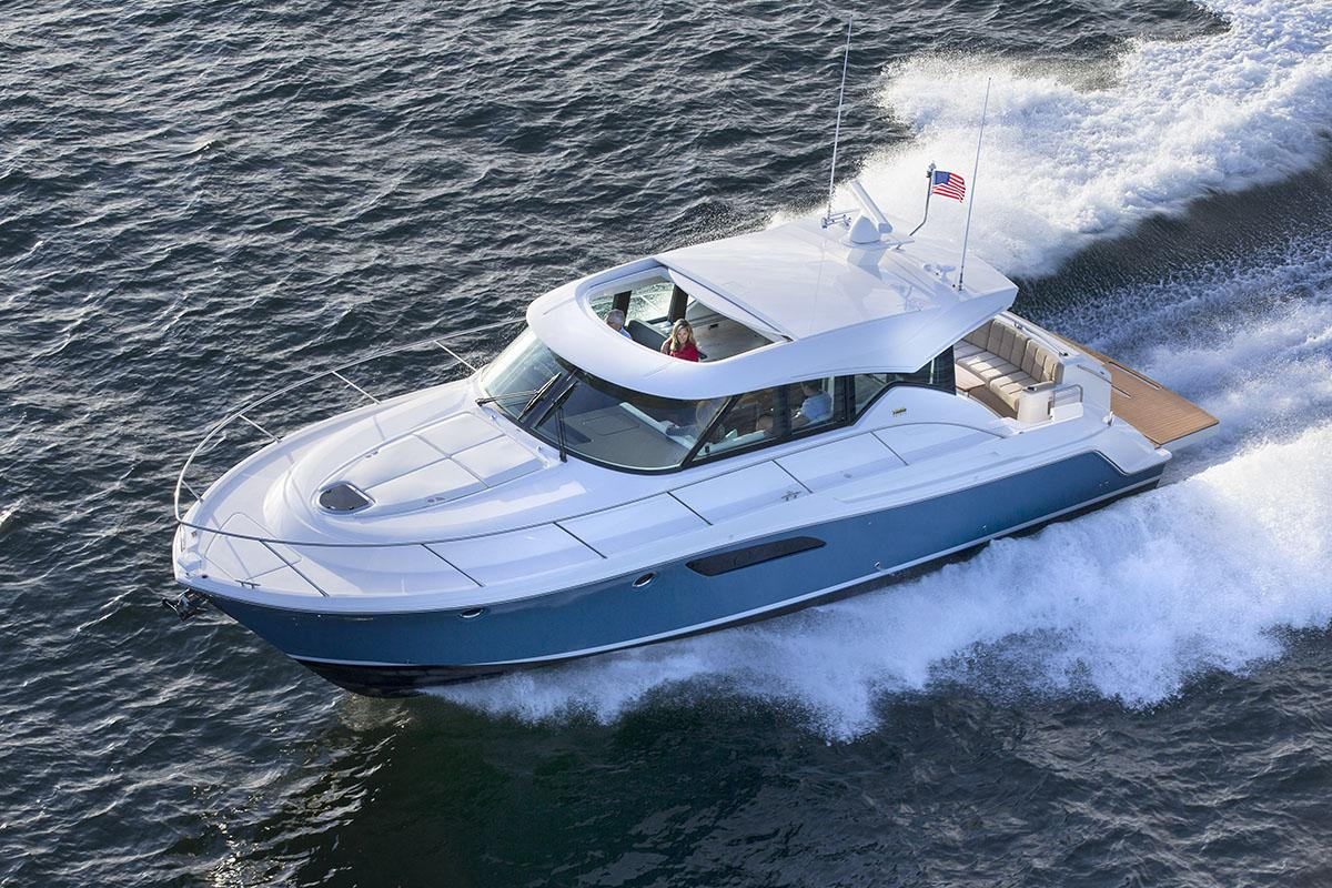 Cedar Point Boat Show & Demo