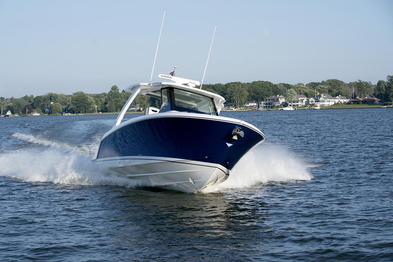 Newport Boat Show - CA