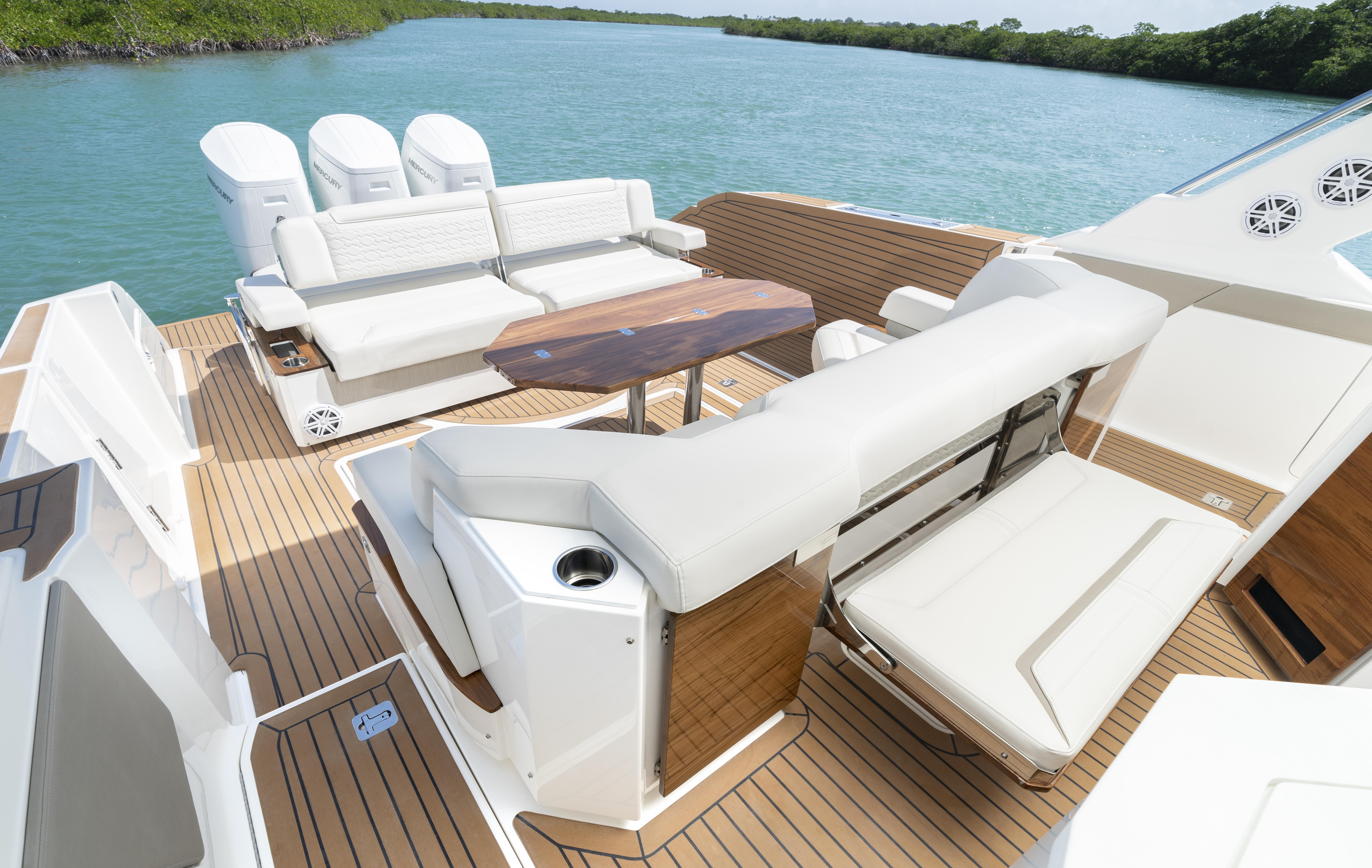 Bay Harbor Boat Show