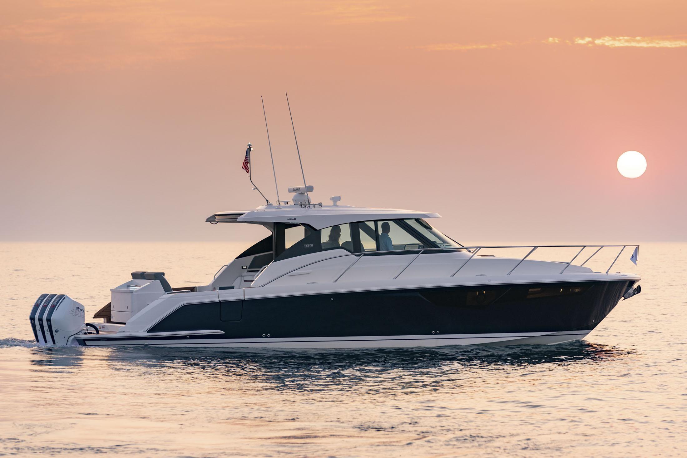 62nd Ft. Lauderdale International Boat Show