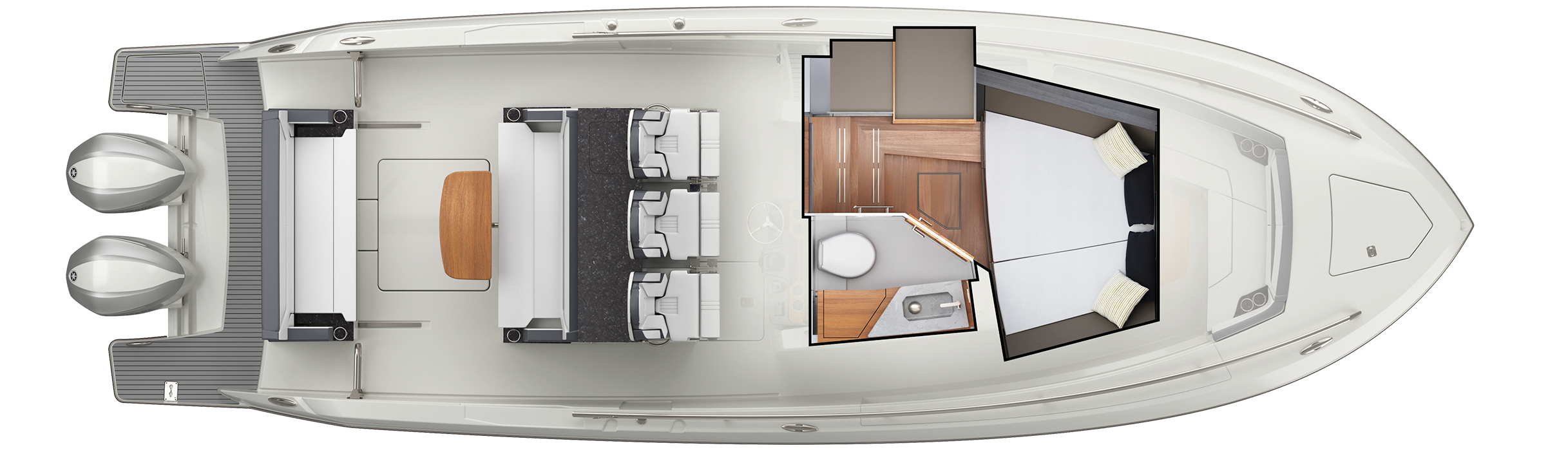 34 LS Interior Plan
