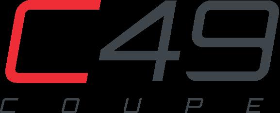 49 Coupe Model Designator